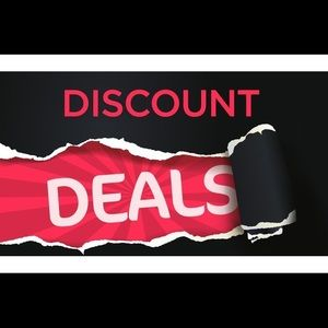 Deal of the DAY everyday | scorpiomvp